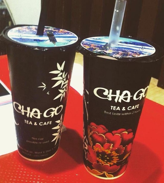 chago coffee