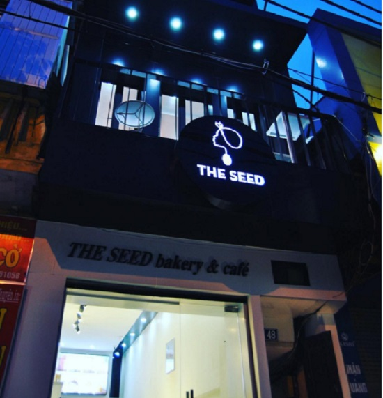 the seed 1