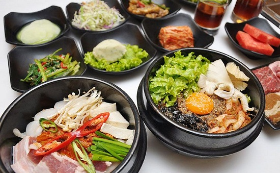 King BBQ Deli thoa thich voi buffet thit nuong cuc ngon 4