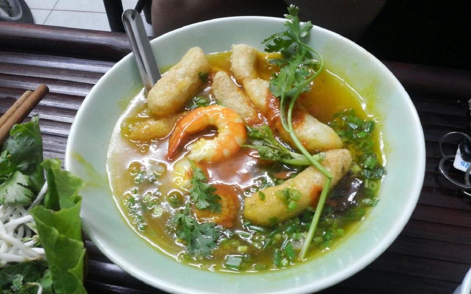 banh canh ghe thuy beo