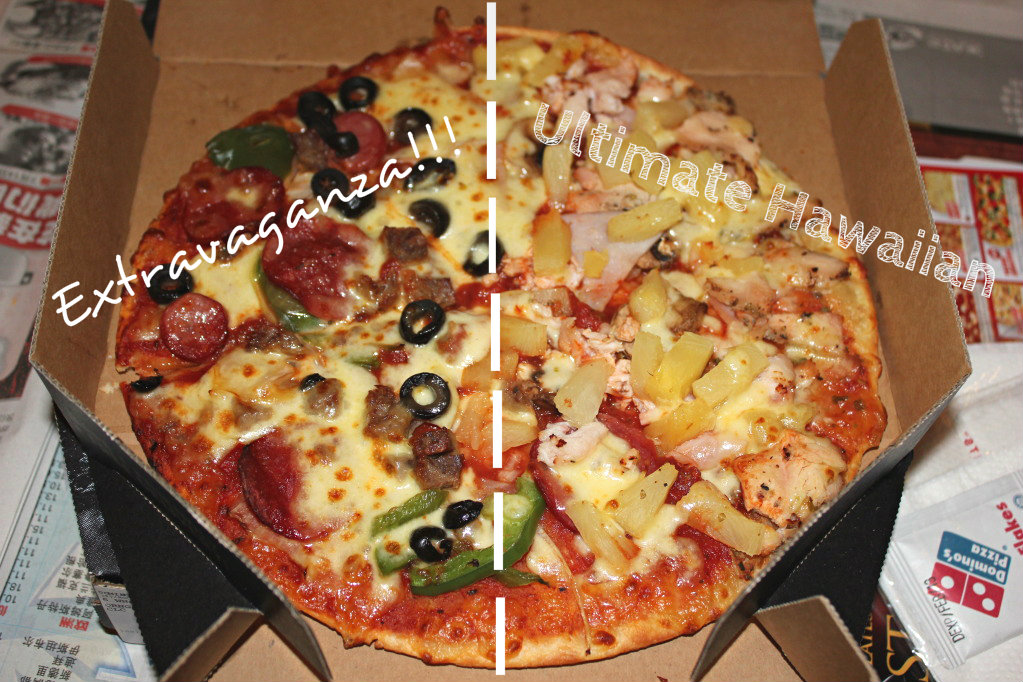 Domino's Pizza Quang Trung 5