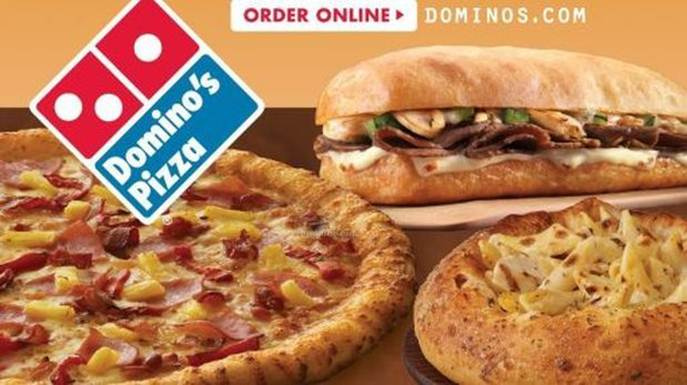 Domino's Pizza Quang Trung 1