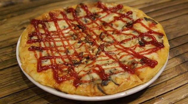 pepperonis hang trong thien duong am thuc y