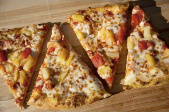 Domino's Pizza Cao Thắng ngon rẻ
