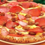 Domino's Pizza Cao Thắng – Thưởng thức pizza ngon rẻ