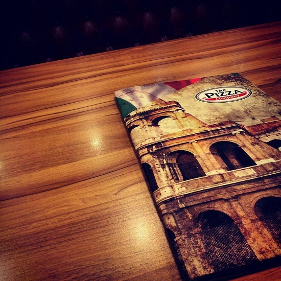 The Pizza Company Việt Nam