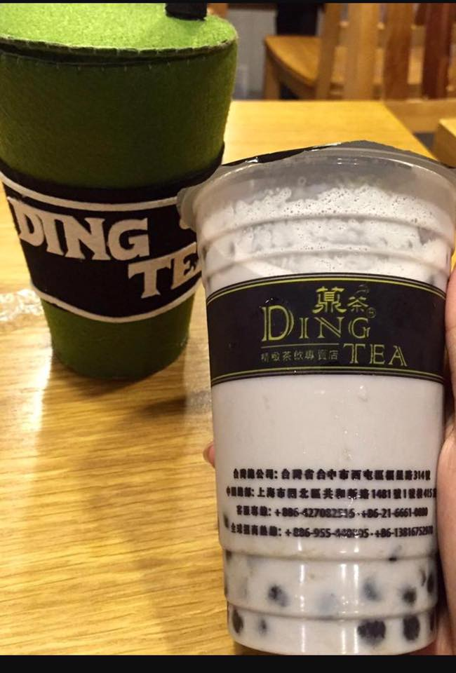 ding tea menu 4